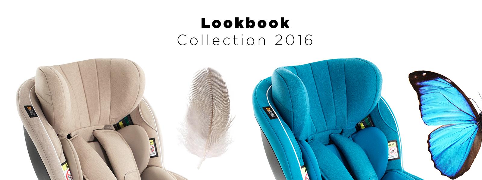 NEU – Das BeSafe Lookbook
