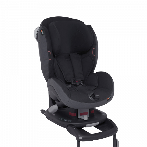 Højmoderne iZi Combi X4 ISOfix both rear facing and forward facing SF-81