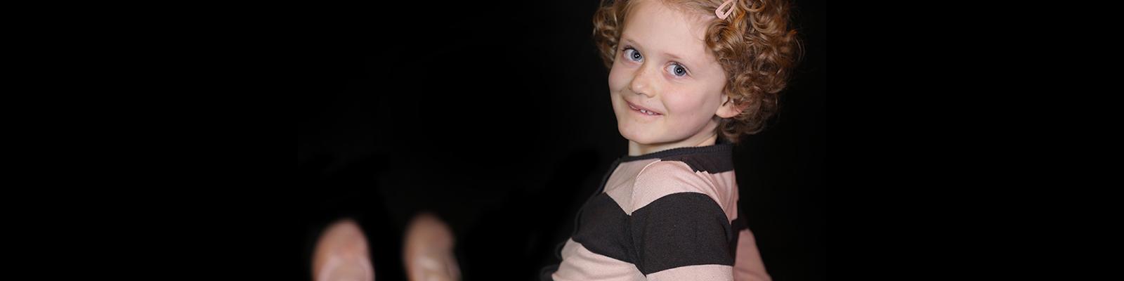 Der BeSafe iZi Up X3 Fix für große Kinder
