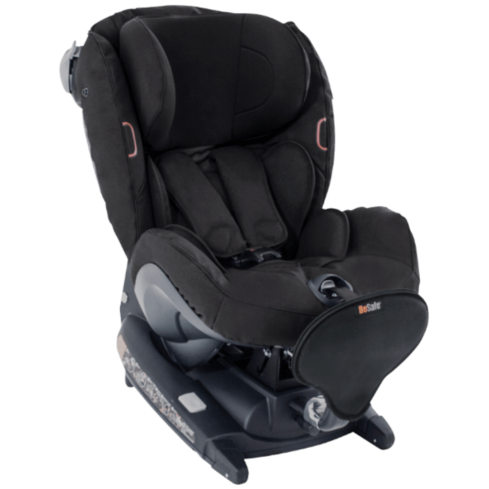 Izi Combi X4 Isofix Both Rear Facing And Forward Facing