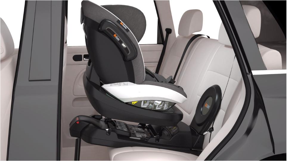 richtige sitzposition babyschale babyschalen im test auto. Black Bedroom Furniture Sets. Home Design Ideas