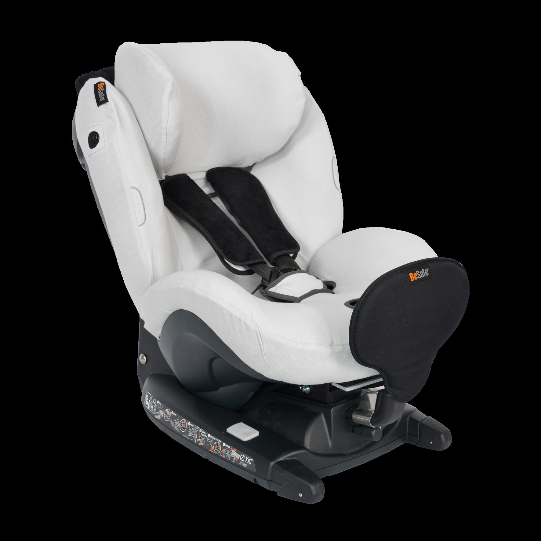 BeSafe • Child seat cover – iZi Kid