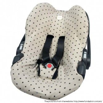 Surprising Besafe Advice Against Homemade Covers For Child Car Seats Frankydiablos Diy Chair Ideas Frankydiabloscom