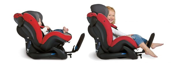 6 Things to Concider when Choosing a Car Seat • BeSafe