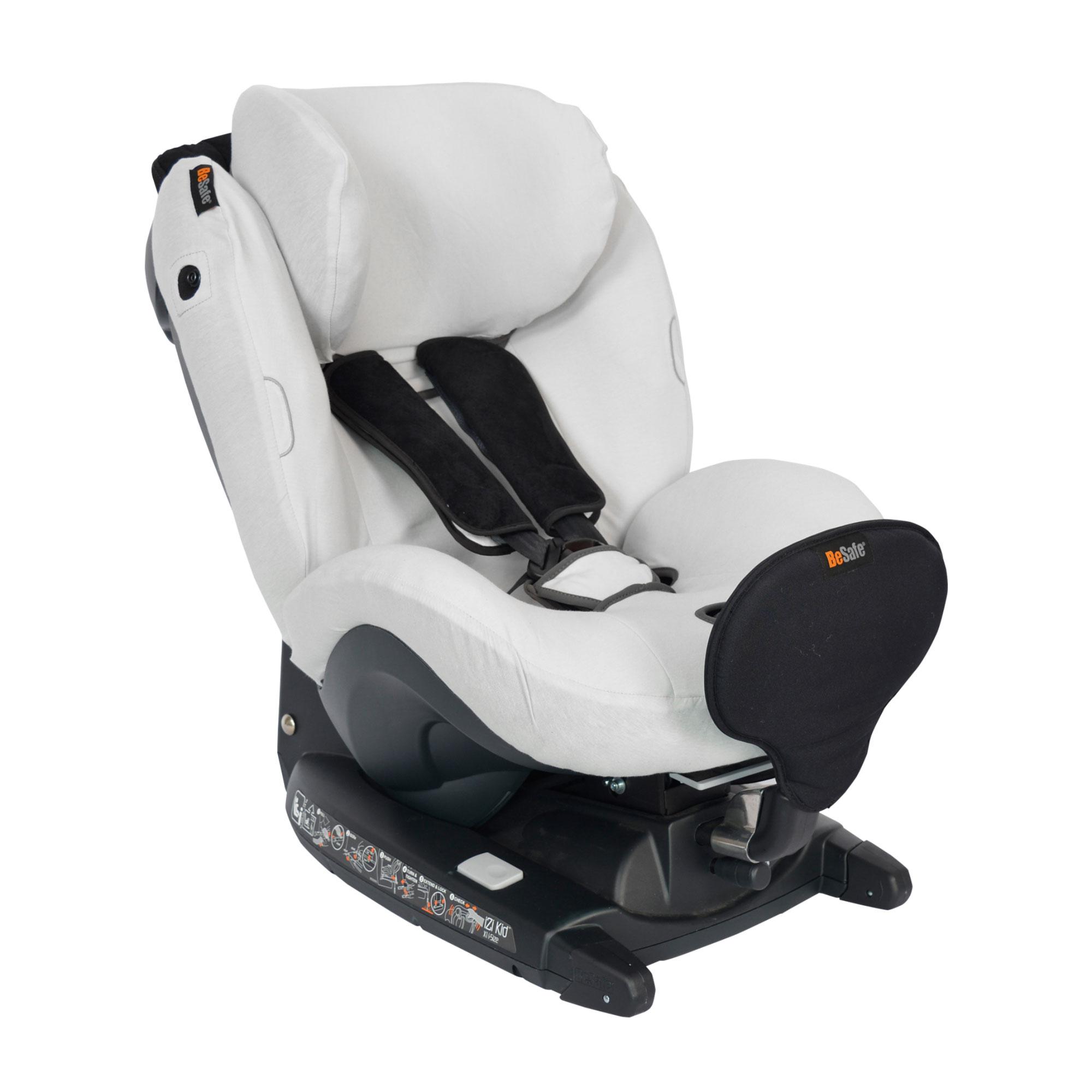 BeSafe Child Seat Cover Kid Combi Plus Comfort