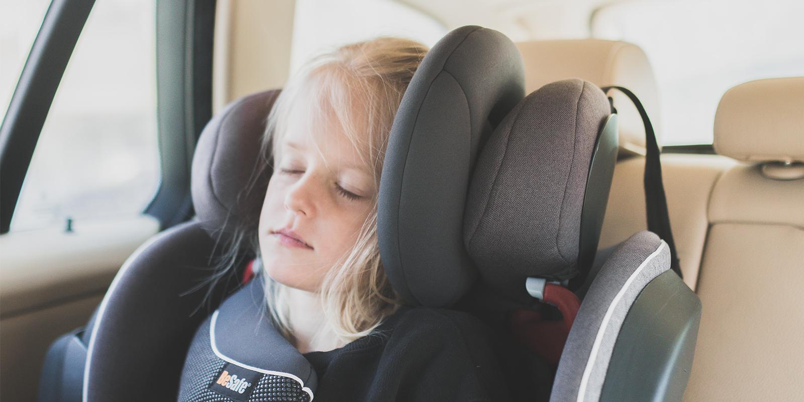 Tipps für eine sichere Fahrt
