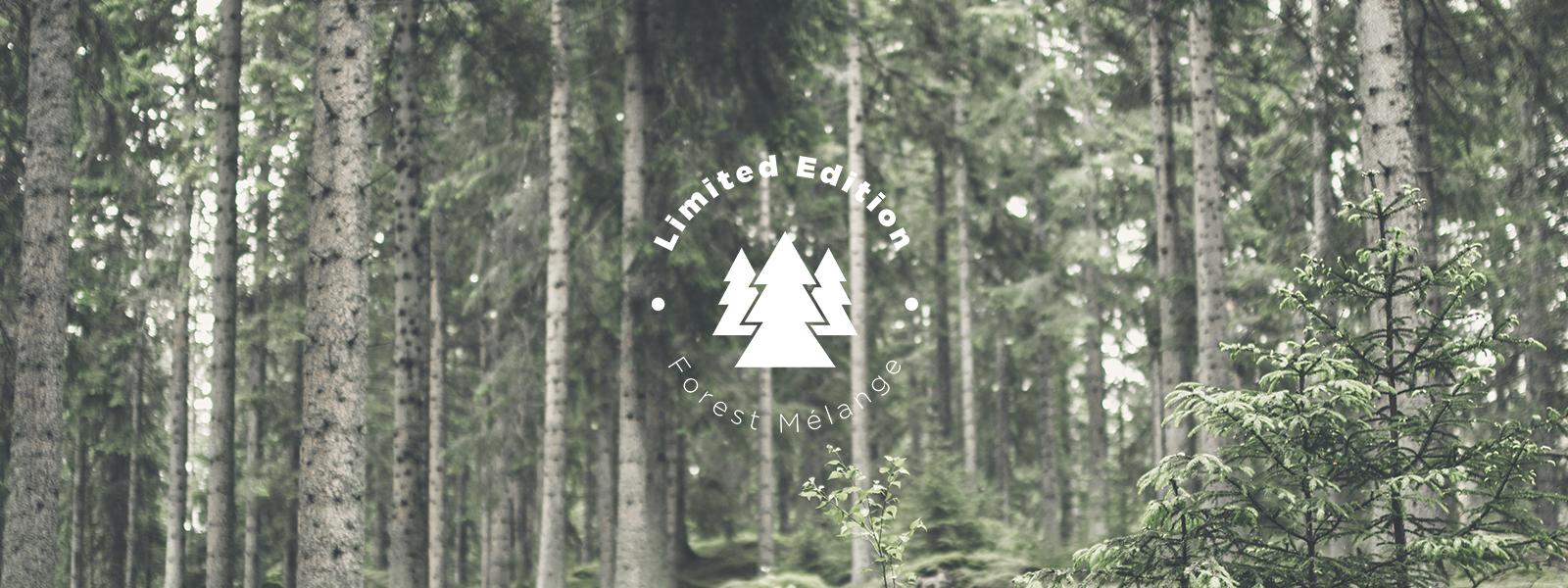 Forest Mélange Limited Edition