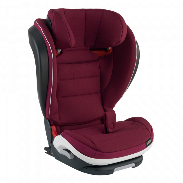 Besafe Izi Flex Fix I Size Booster Seat Approved To Un R129 02