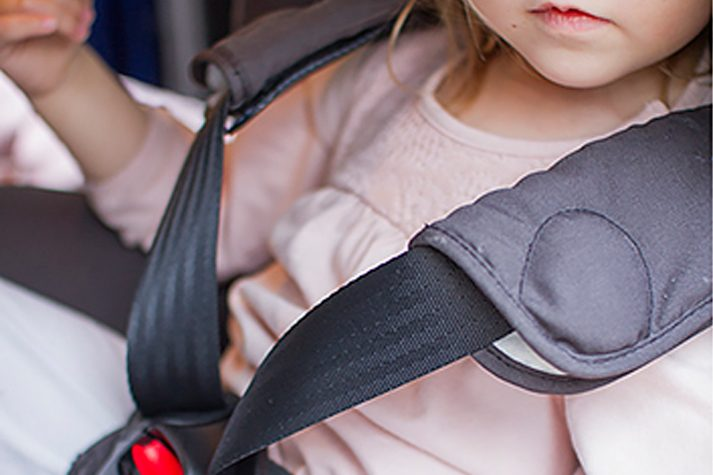 winter coats in car seats instruction 2