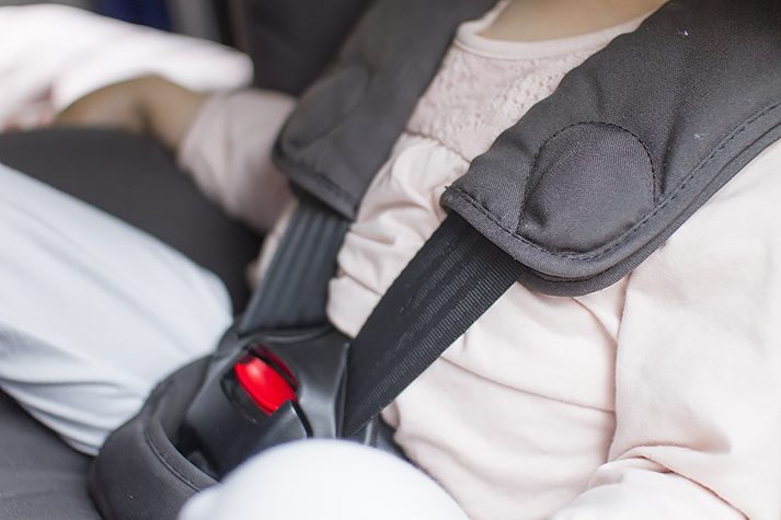 winter coats in car seats instruction 3