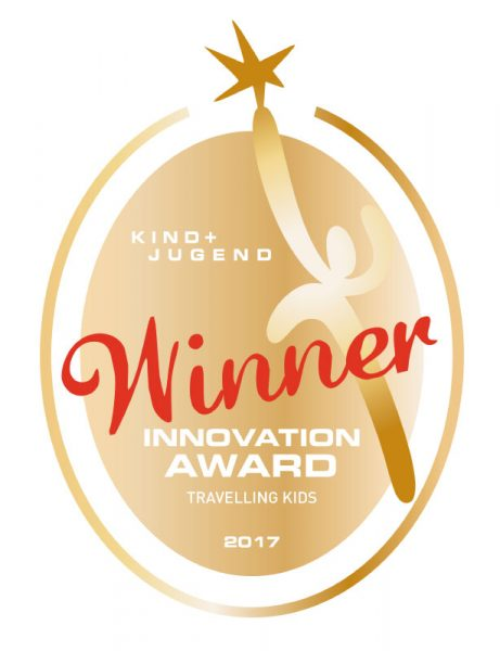 winner innovation award kind jugend besafe flex
