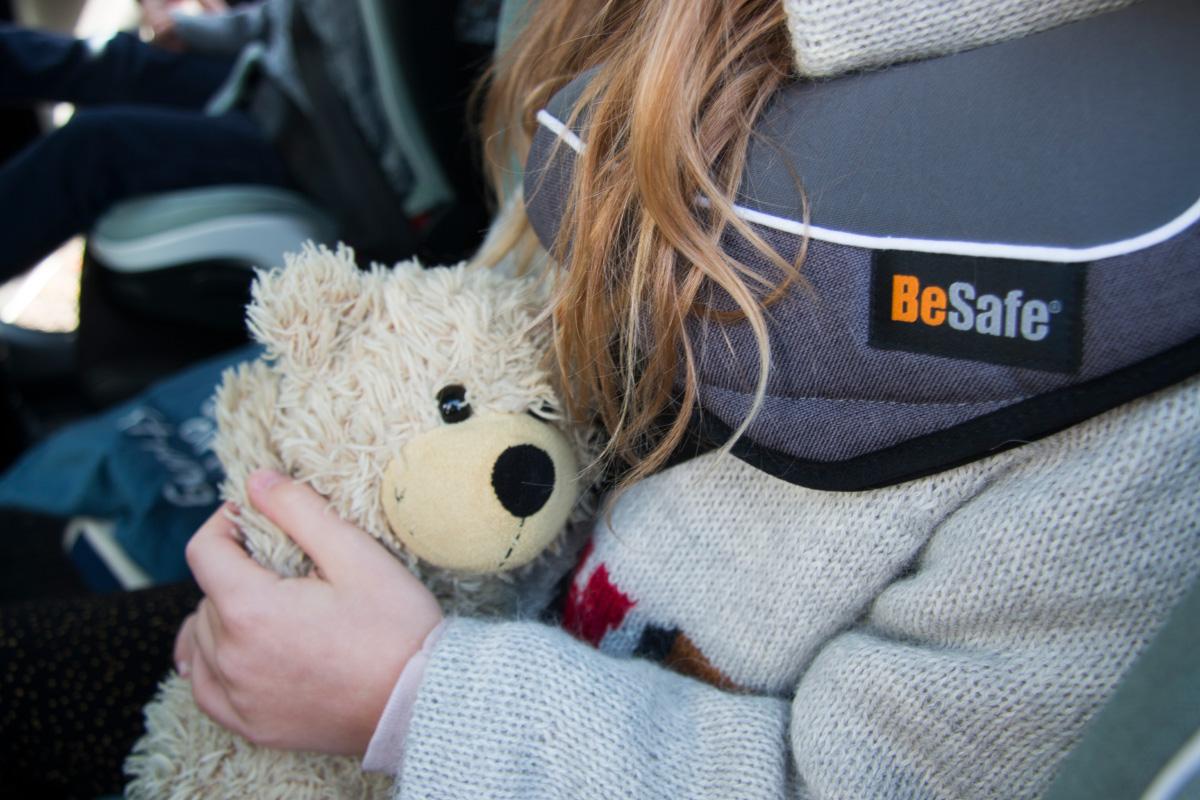 besafe flex booster seat blog how we roll