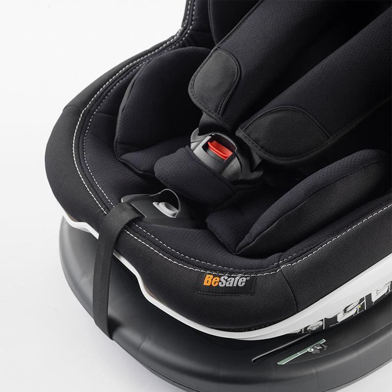 Car Interior Black