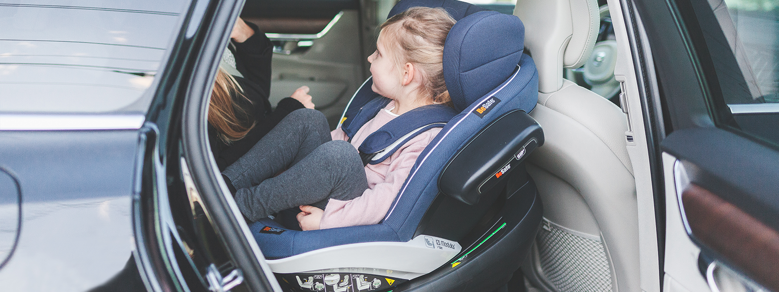 When is the best time to buy baby car seat