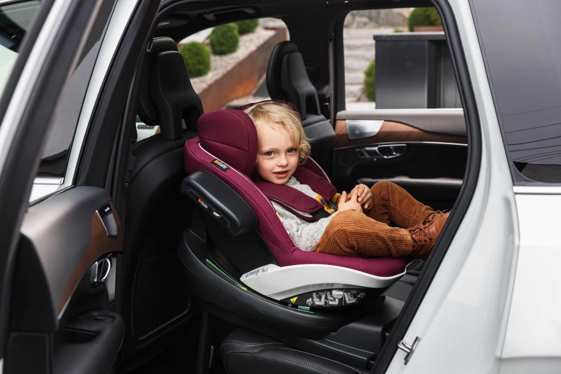 change car seat toddler