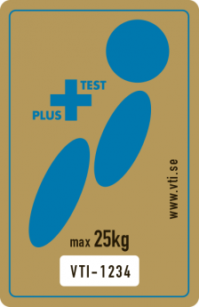 plus test badge