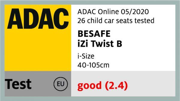 ADAC BeSafe iZi Twist B i Size Colour EN JPG