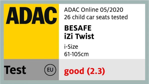 ADAC BeSafe iZi Twist i Size Colour EN JPG