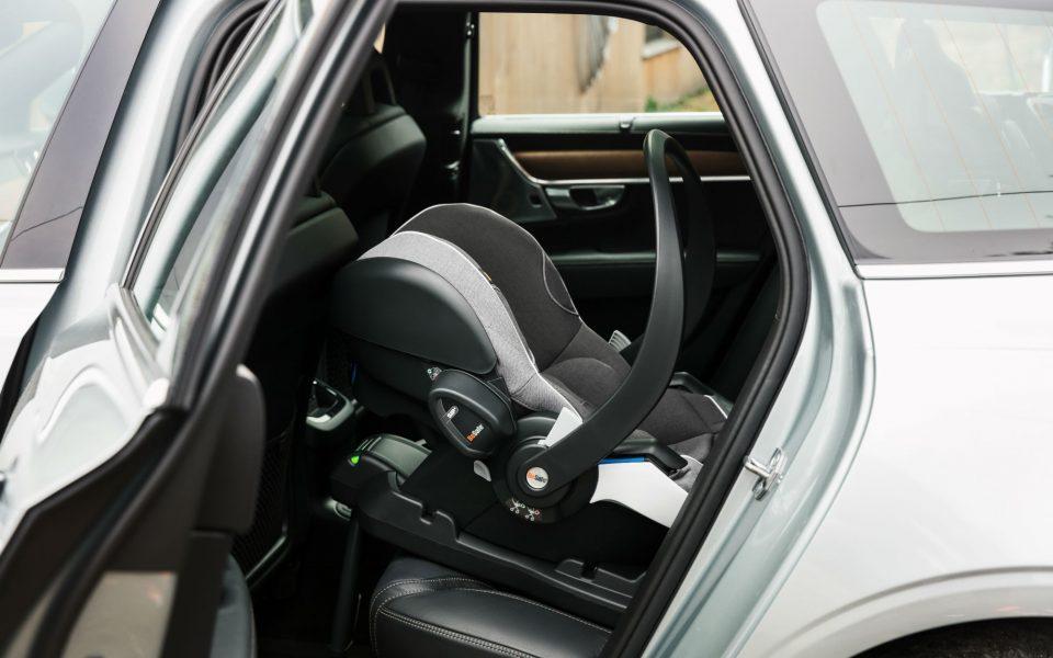 Besafe Izi Go Modular X1 I Size Innovative Baby Car Seat