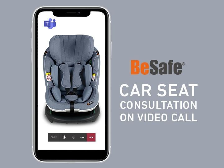 car seat consultation