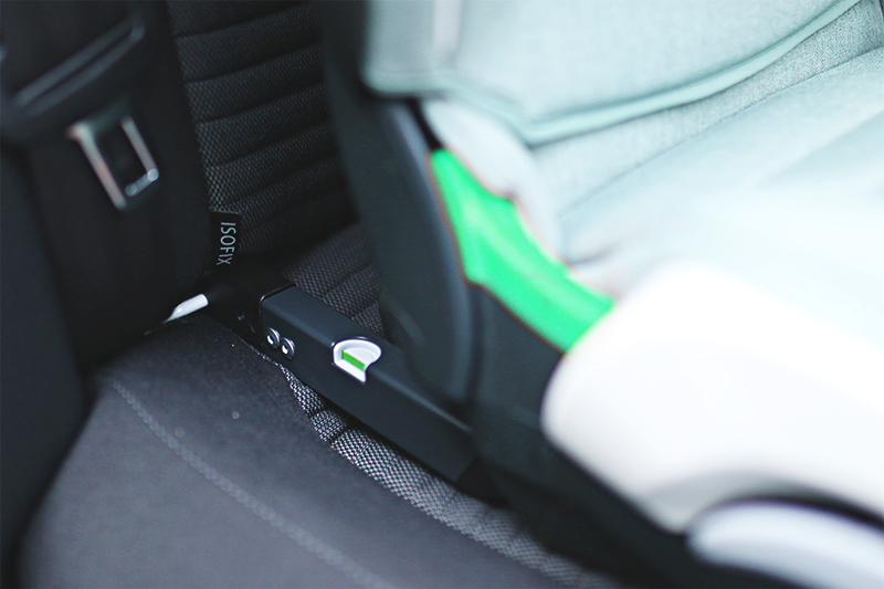 What is ISOfix and how does it make your life as a parent easier?